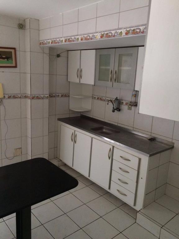 Apartamento residencial à venda, Jardim Oceania, João Pessoa - AP4438.