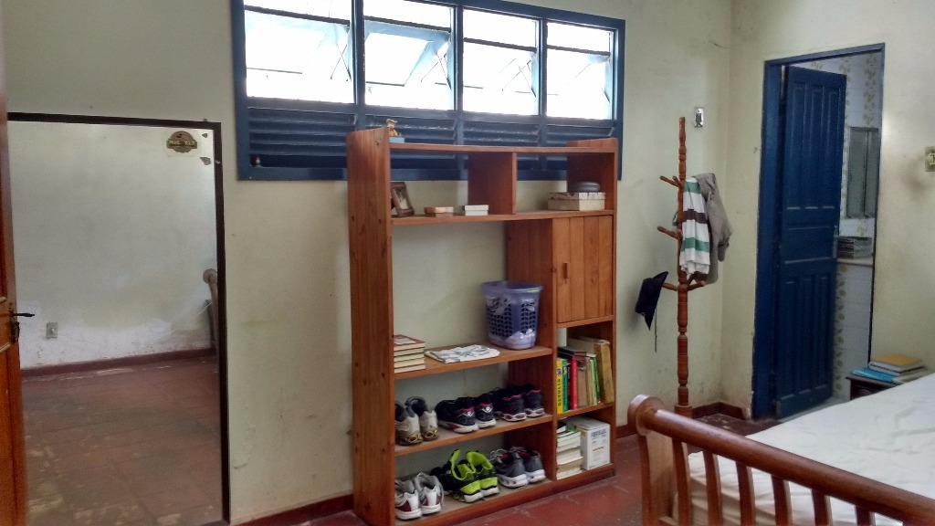 Casa residencial à venda, Manaíra, João Pessoa - CA1184.