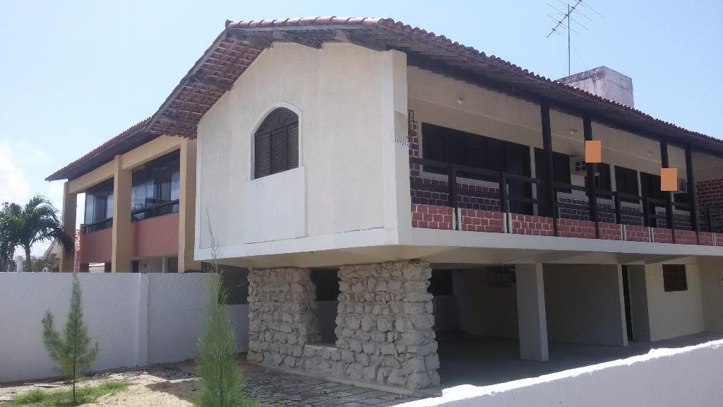 Casa residencial à venda, Camboinha, Cabedelo.