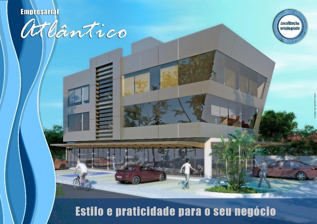 Sala comercial à venda, Torre, João Pessoa.