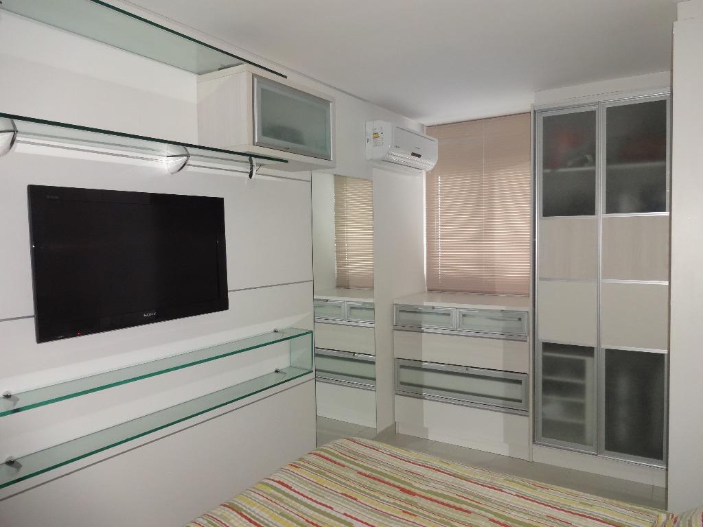Apartamento residencial à venda, Jardim Oceania, João Pessoa - AP4470.