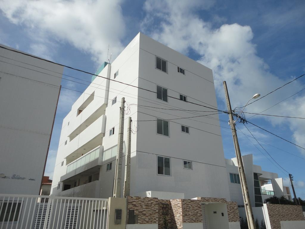 Apartamento residencial à venda, Centro, Cabedelo - AP2024.