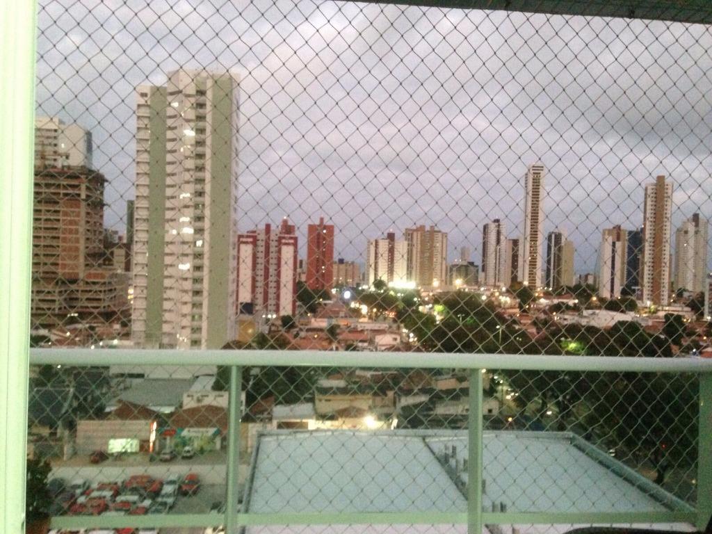 Apartamento residencial à venda, Miramar, João Pessoa - AP4152.