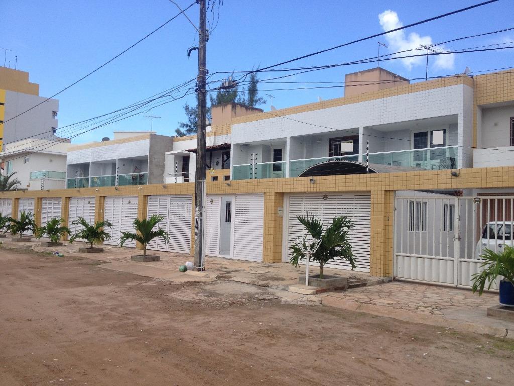 Apartamento residencial à venda, Intermares, Cabedelo - AP5076.