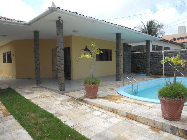 Casa residencial à venda, Jardim Cidade Universitária, João Pessoa - CA0665.