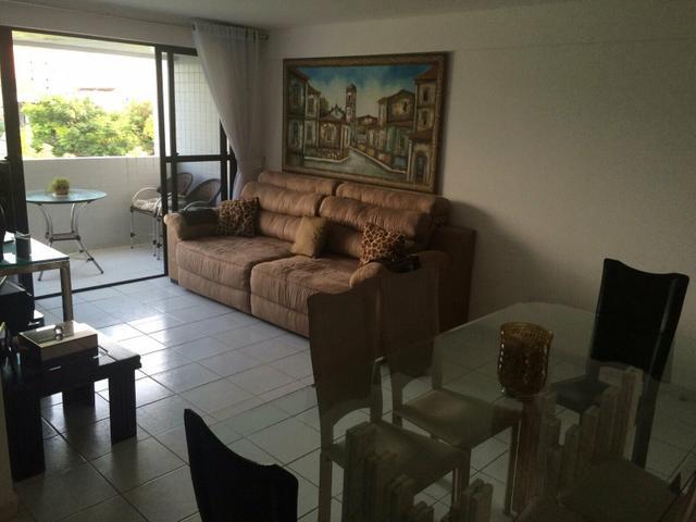 Apartamento residencial à venda, Bessa, João Pessoa - AP4307.