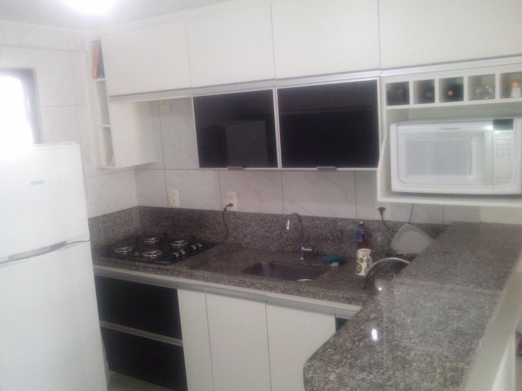 Apartamento residencial à venda, Tambauzinho, João Pessoa