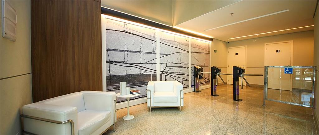 Sala comercial à venda, Gonzaga, Santos - SA0003.