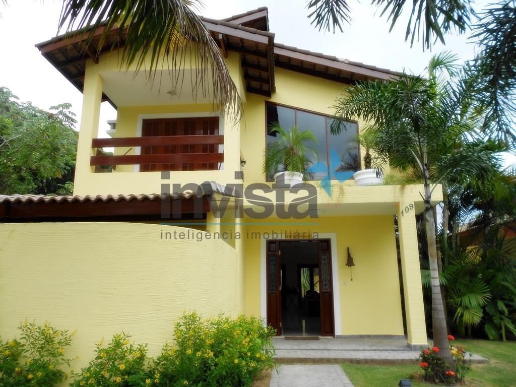 Casa residencial à venda, Balneário Praia do Pernambuco, Gua