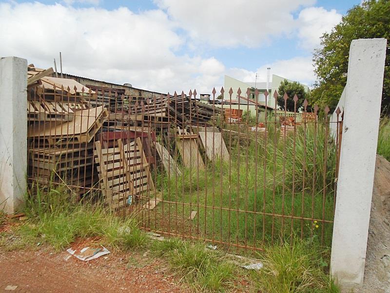 Terreno no Afonso Pena em São José dos Pinhais