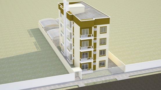 Apartamento 3 Quartos no Silveira da Motta