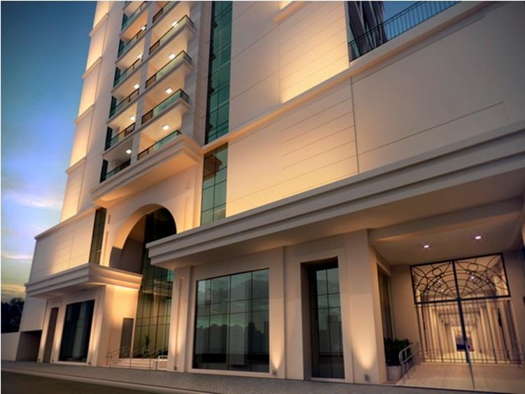 Sala comercial à venda no Centro de Curitiba