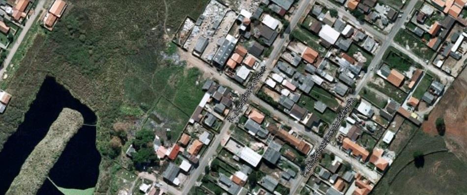 Área no Guatupê