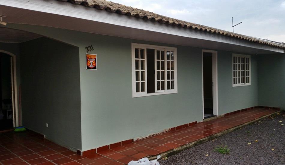 Casa / Sobrado para Locação - Parque da Fonte