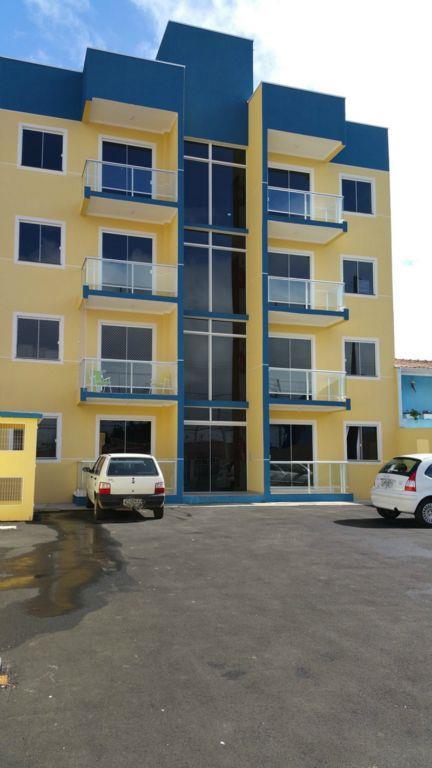 Apartamento 02 Quartos no Afonso Pena