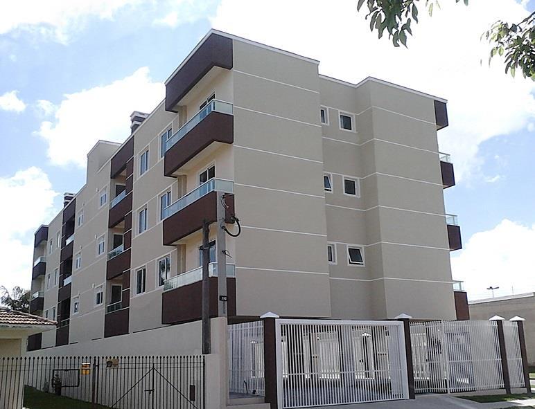 Apartamento 3 Quartos 1 Suíte no São Pedro