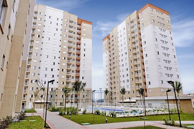 Apartamento 2 Quartos no Pinheirinho em Curitiba