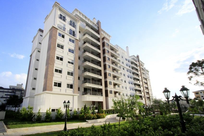 Apartamento 3 Quartos 1 Suíte na Vila Izabel em Curitiba