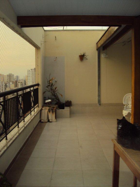 Cobertura de 3 dormitórios à venda em Vila Ema, São José Dos Campos - SP