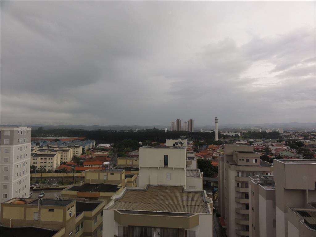 Apartamento de 2 dormitórios em Conjunto Residencial Trinta E Um De Março, São José Dos Campos - SP