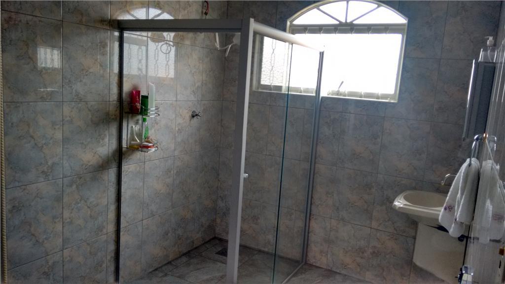 Sobrado de 3 dormitórios em Jardim Alvorada, São José Dos Campos - SP