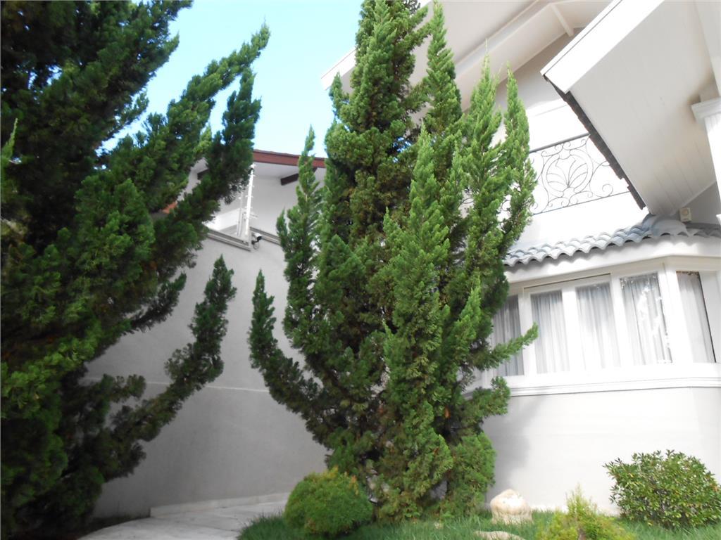 Casa de 4 dormitórios em Jardim Apolo Ii, São José Dos Campos - SP