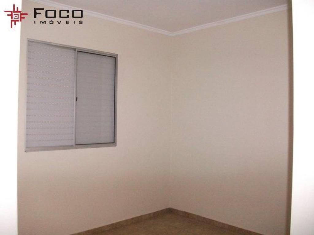 Apartamento de 3 dormitórios em Monte Castelo, São José Dos Campos - SP
