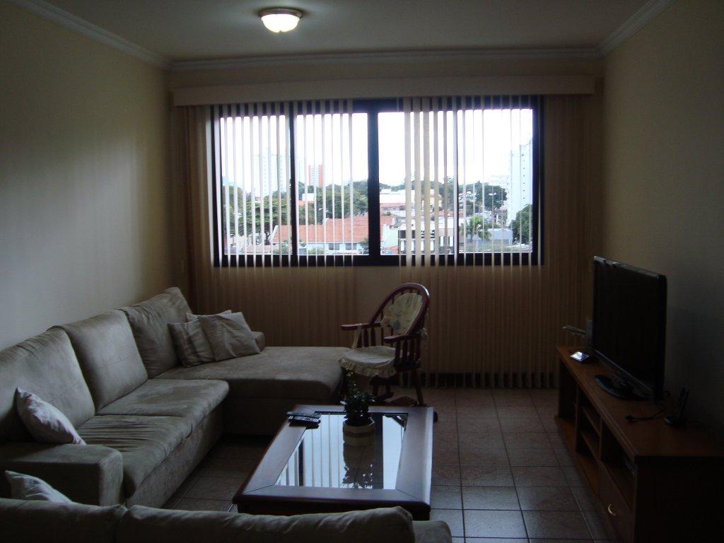 Apartamento de 4 dormitórios em Vila Betânia, São José Dos Campos - SP