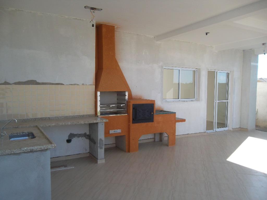 Sobrado de 3 dormitórios à venda em Loteamento Villa Branca, Jacareí - SP