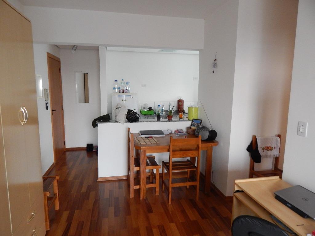Apartamento de 1 dormitório à venda em Vila Adyana, São José Dos Campos - SP