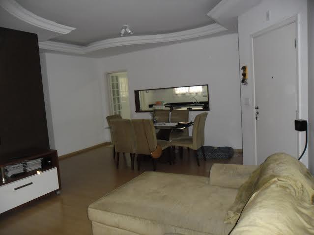Apartamento de 4 dormitórios à venda em Bosque Dos Eucaliptos, São José Dos Campos - SP