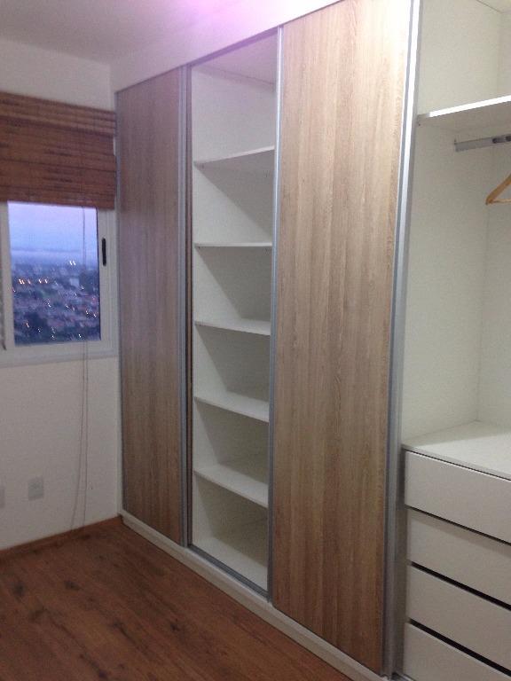 Apartamento de 2 dormitórios à venda em Jardim Sul, São José Dos Campos - SP
