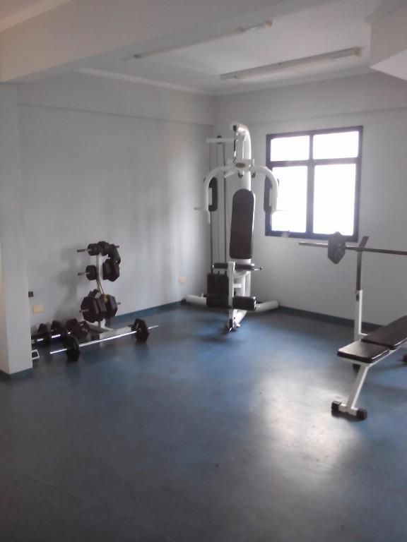 Apartamento de 1 dormitório à venda em Jardim Esplanada, São José Dos Campos - SP