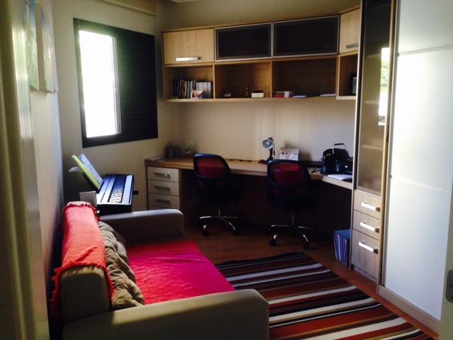 Apartamento de 3 dormitórios em Jardim Esplanada, São José Dos Campos - SP