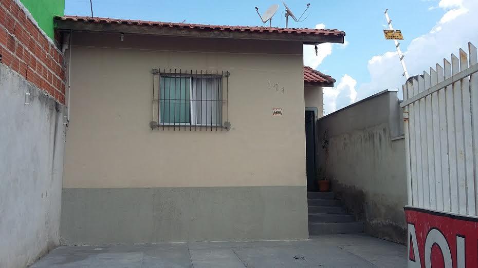 Casa de 2 dormitórios à venda em Loteamento Santa Edwiges, São José Dos Campos - SP