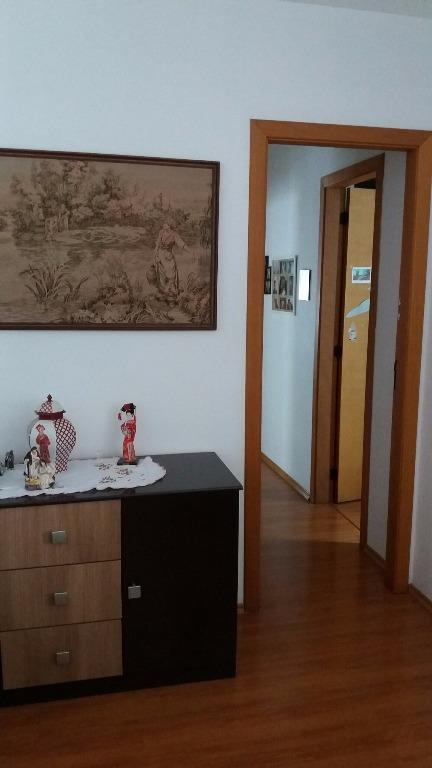 Apartamento de 3 dormitórios em Parque Residencial Aquarius, São José Dos Campos - SP