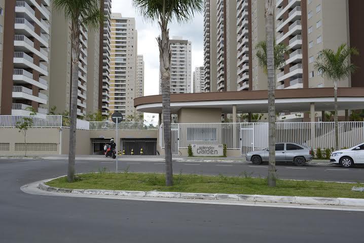 Apartamento de 4 dormitórios à venda em Jardim Das Indústrias, São José Dos Campos - SP