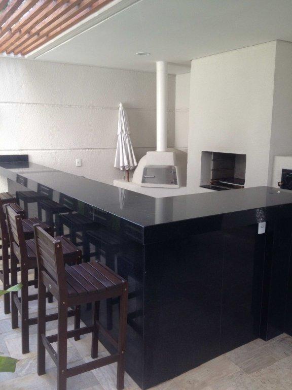 Apartamento de 2 dormitórios em Royal Park, São José Dos Campos - SP