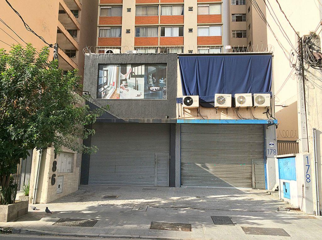 Loja à venda/aluguel, Pinheiros, São Paulo