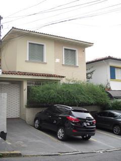 Casa Padrão à venda, Higienópolis, São Paulo