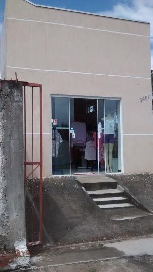 Loja  comercial para locação, Afonso Pena, São José dos Pinh