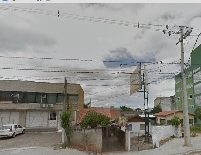 Terreno  corporativo à venda, São Cristóvão, São José dos Pi