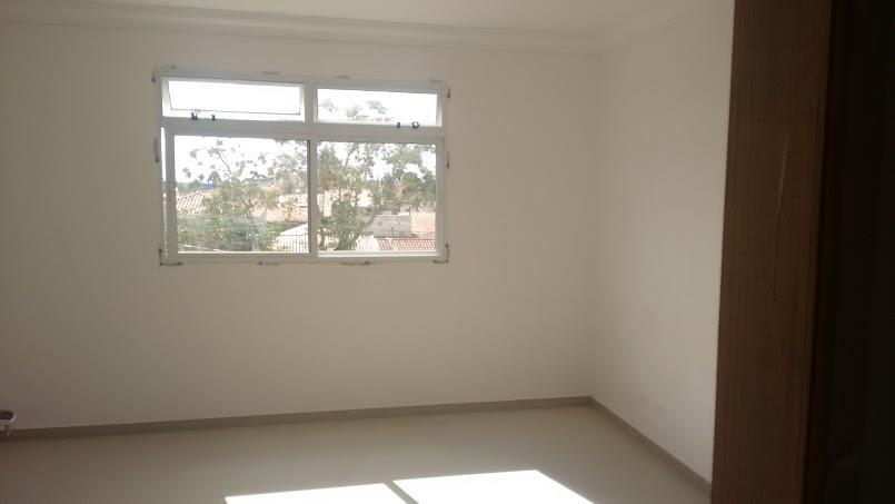 Apartamento  residencial à venda, Parque da Fonte, São José