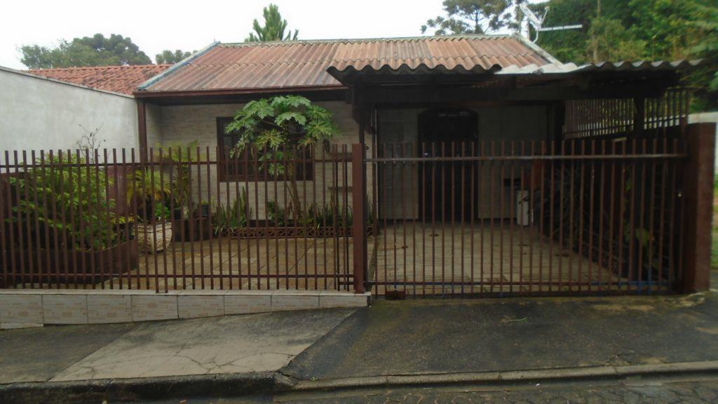 Casa  residencial à venda, Braga, São José dos Pinhais.