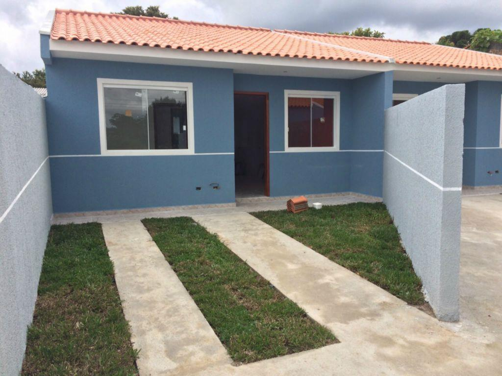 Casa  residencial à venda, Planta Araçatuba, Piraquara.