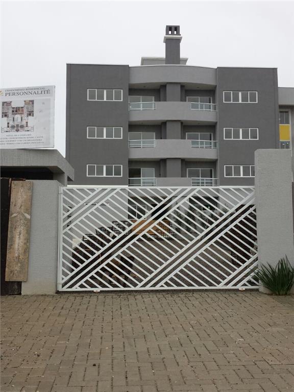 Apartamento  residencial à venda, São Domingos, São José dos