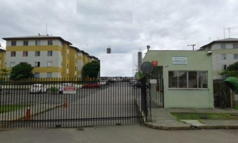 Apartamento  residencial à venda, Santo Antônio, São José do