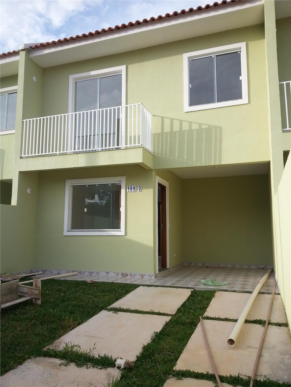 Sobrado  residencial à venda, Santa Terezinha, Fazenda Rio G