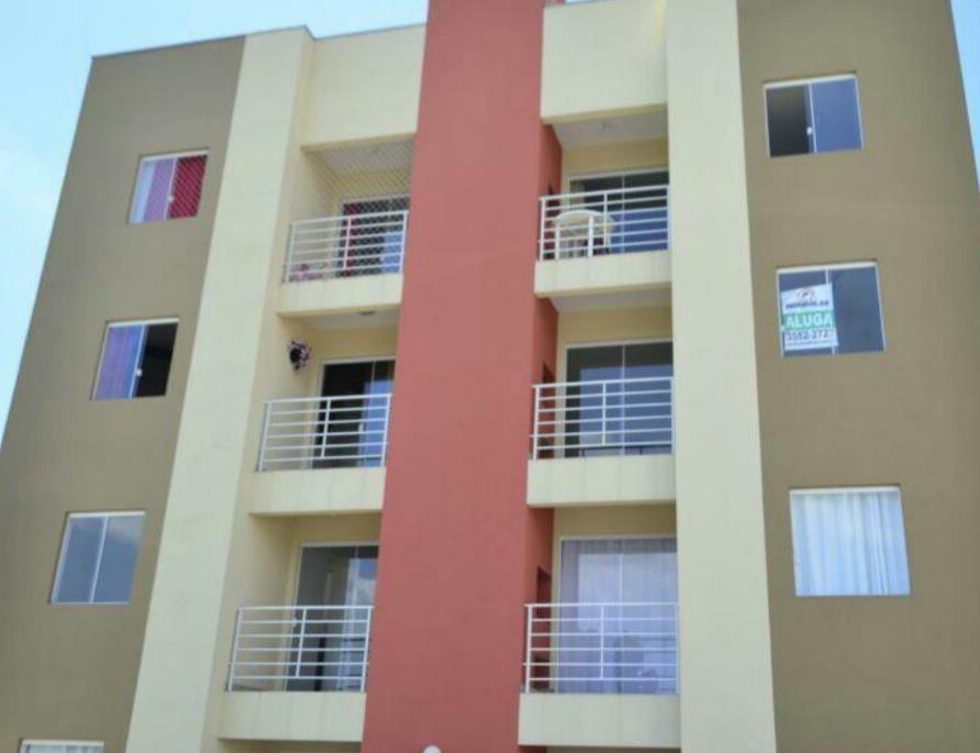 Apartamento  residencial à venda, Estação, Araucária. de Revelação Imóveis