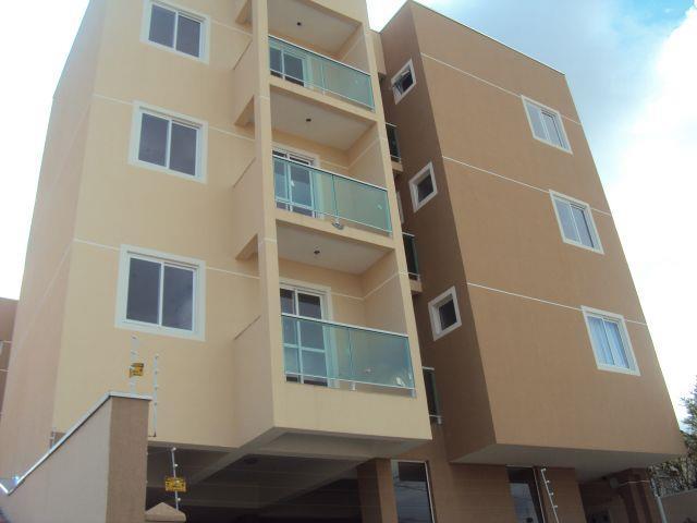 Apartamento  residencial à venda, Bom Jesus, São José dos Pi
